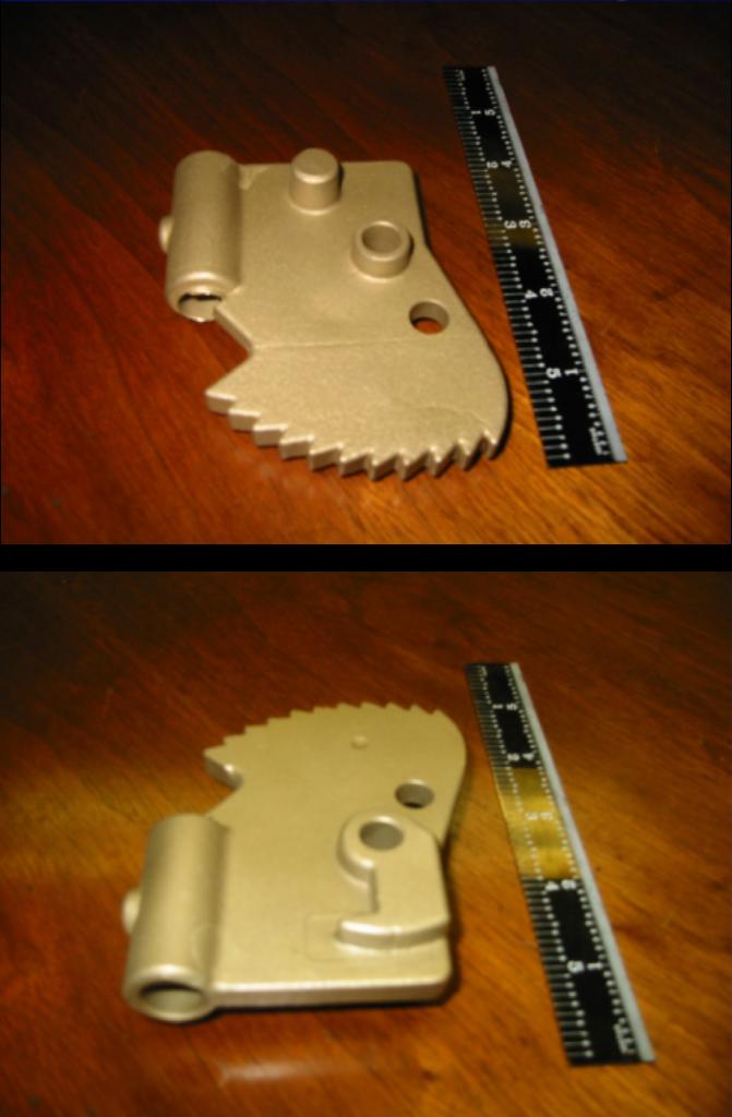 accurate metalcastings