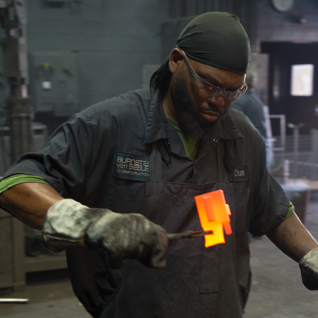 copper casting business