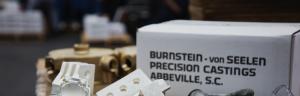 burnstein von seelen precision castings